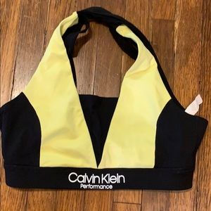🦋3 for $30🦋 Calvin Klein sports bra